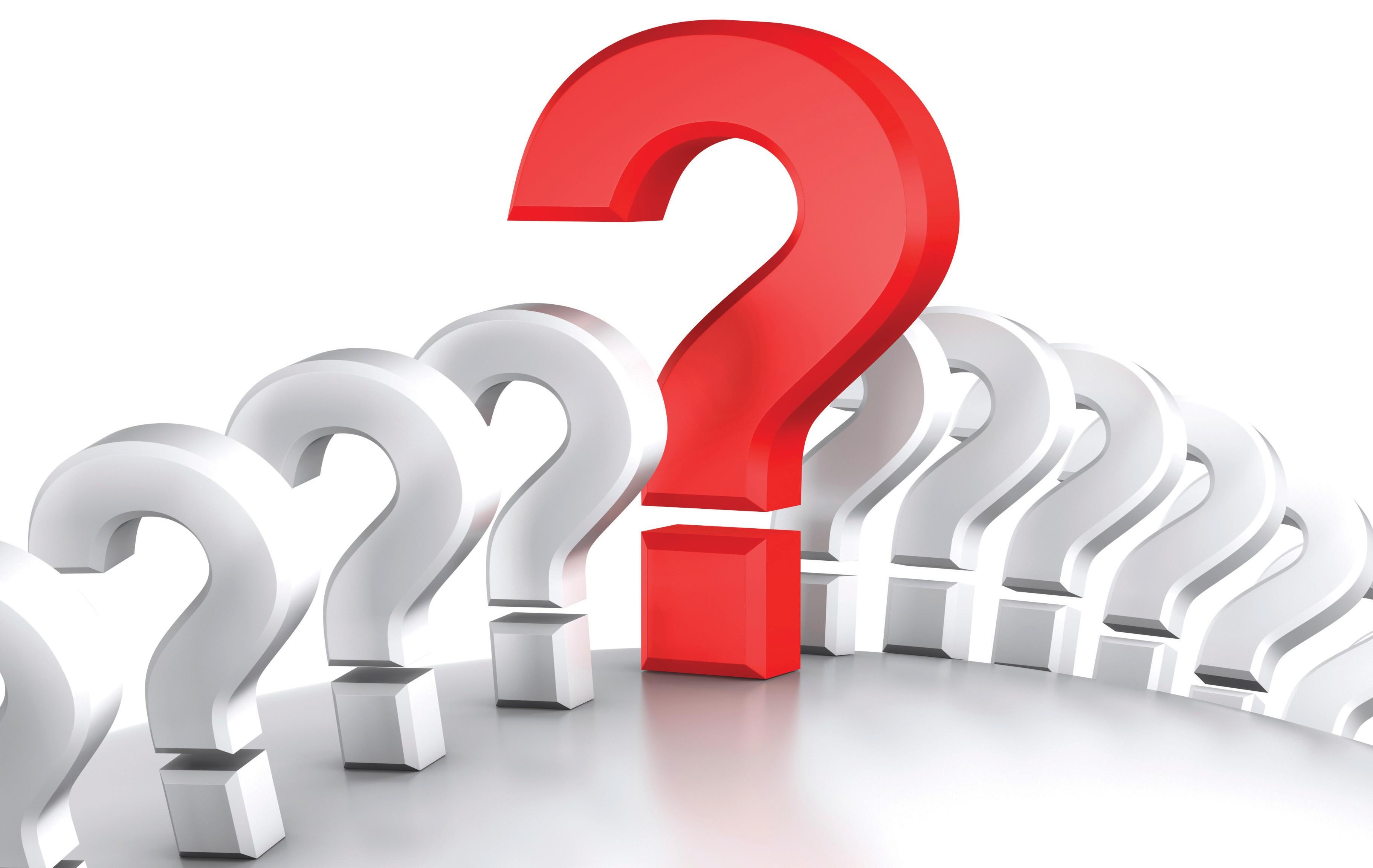 8 vanlige spørsmål om kredittkort
