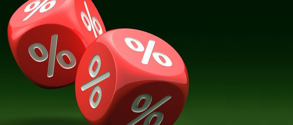 Seks kredittkort med lav effektiv rente