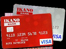 ikano-visa-kort